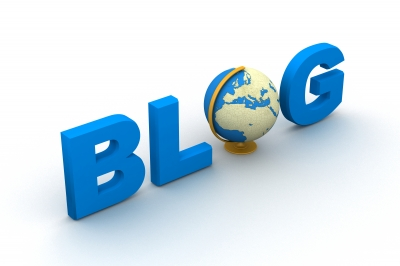 Do you blog?