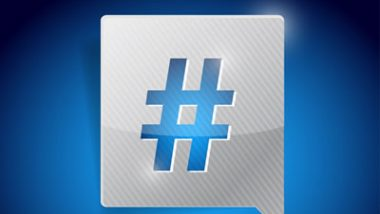 Hashtags- What's the big deal?