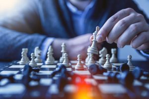 What is Strategy? The Strategic Marketing Group
